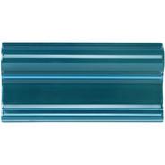 Victoria – Baroque Blue från Byggfabriken