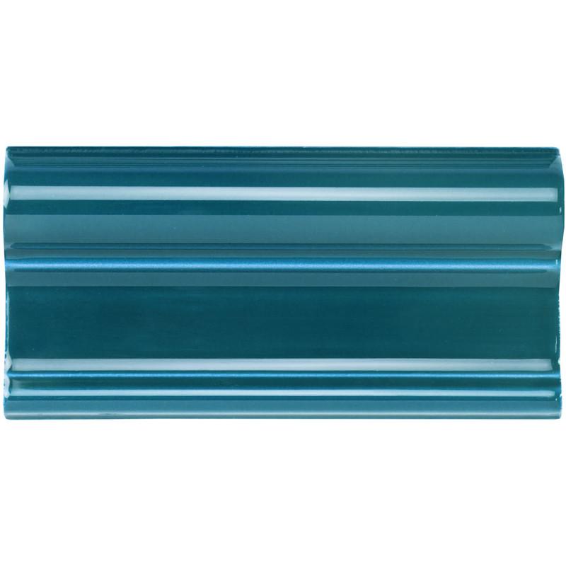 Victoria - Baroque Blue från Byggfabriken