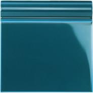 Skirting - Baroque Blue från Byggfabriken