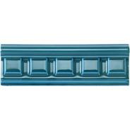 Dentil – Baroque Blue från Byggfabriken
