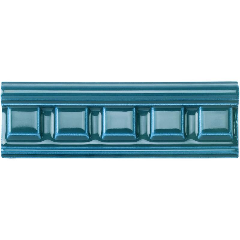 Dentil - Baroque Blue från Byggfabriken