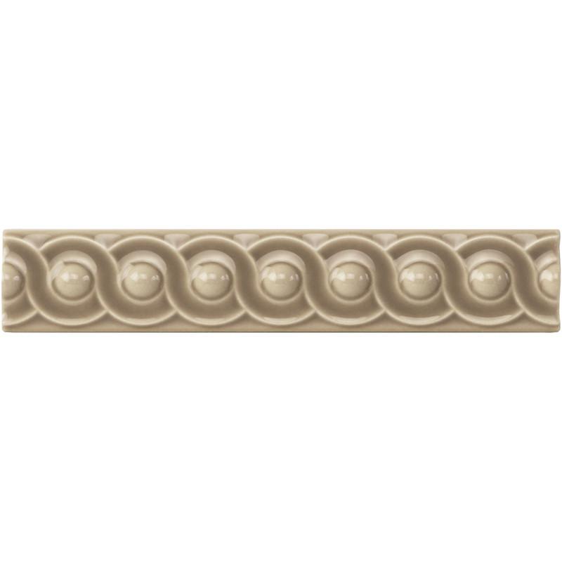 Scroll – Palladian Beige från Byggfabriken