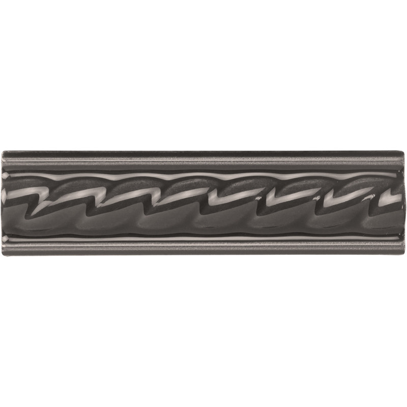 Rope - Charcoal Grey från Byggfabriken