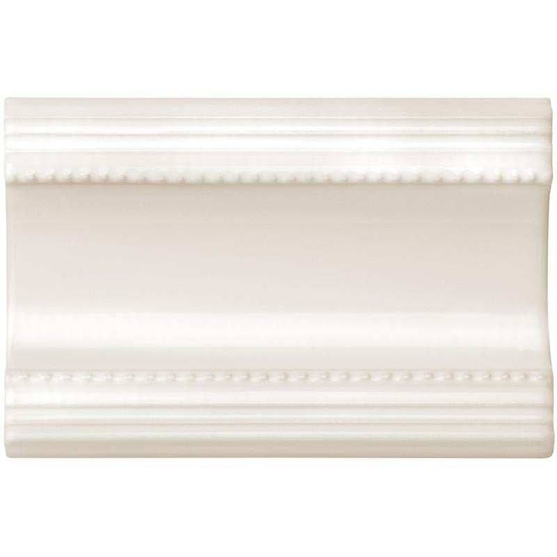 Cornice - Vintage White från Byggfabriken