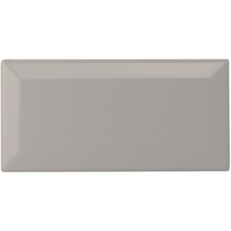 Metro Half Tile – Westminster Grey från Byggfabriken