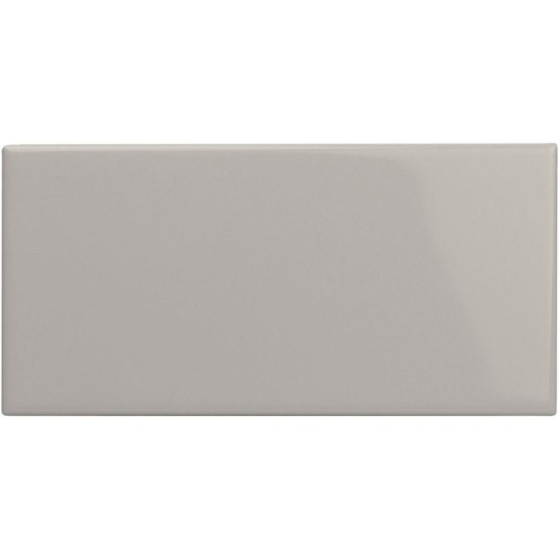 Subway Half Tile - Westminster Grey från Byggfabriken