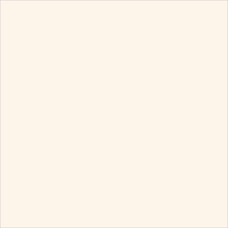 Square 151 mm – White från Byggfabriken