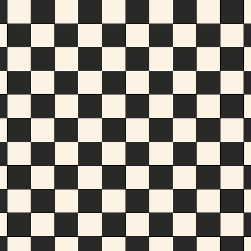 Funkis Black/White från Byggfabriken