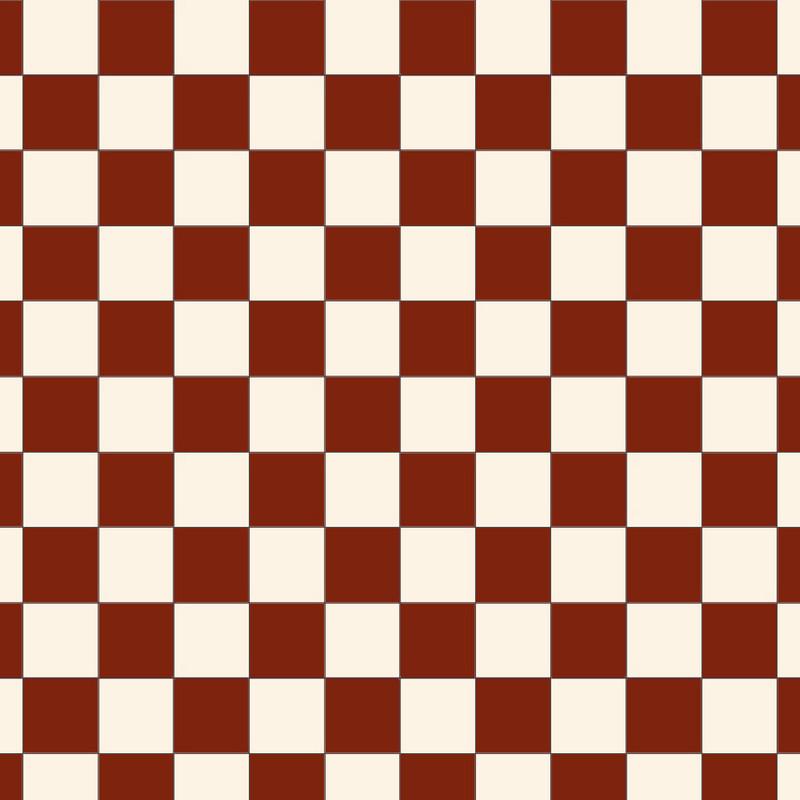 Funkis Red/White KVM från Byggfabriken