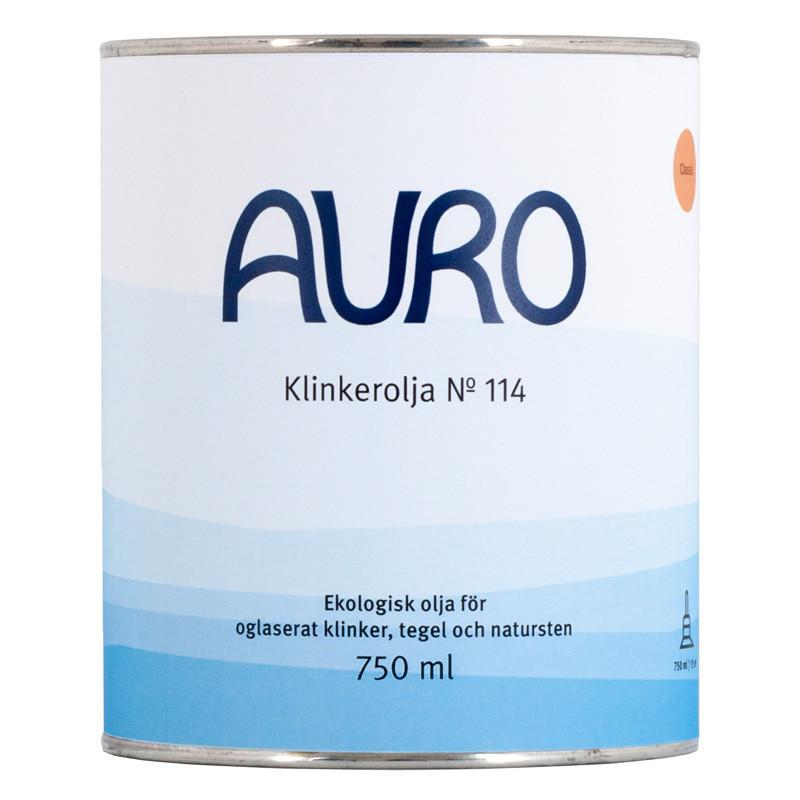 Klinkerolja 114 - 750 ml från Byggfabriken