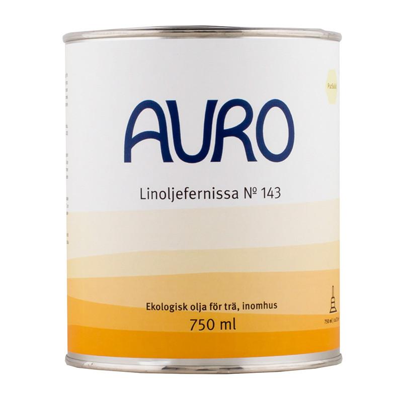 Linoljefernissa 143 - 375 ml från Byggfabriken