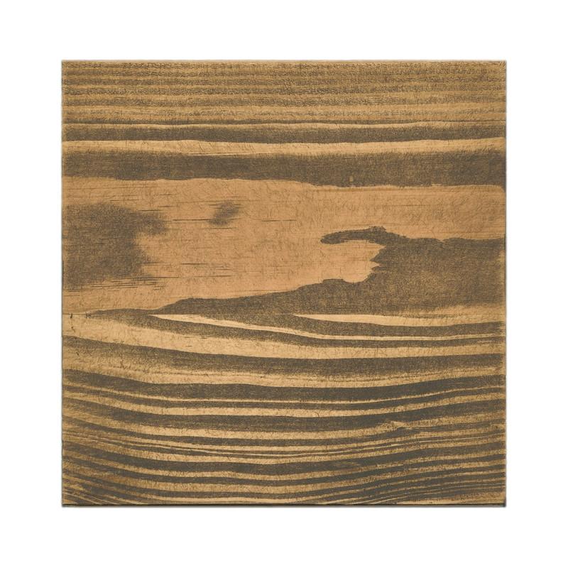 Linoljevax Nötbrun från Byggfabriken