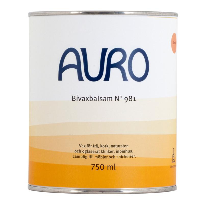 Bivaxbalsam 981 - 750 ml från Byggfabriken