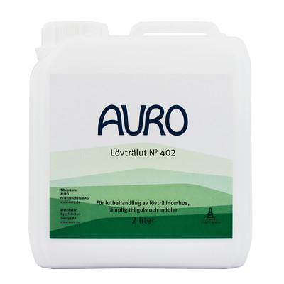 Golv – Auro ekologisk ytbehandling