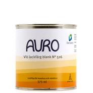Lackfärg Vit Blank 516 - 375 ml från Byggfabriken