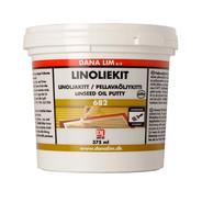 Linoljekitt - 375 ml från Byggfabriken