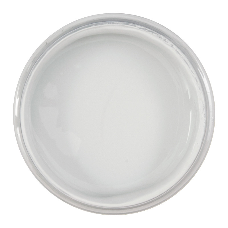 Väggfärg 321 Silvergrå – 10 lit från Byggfabriken