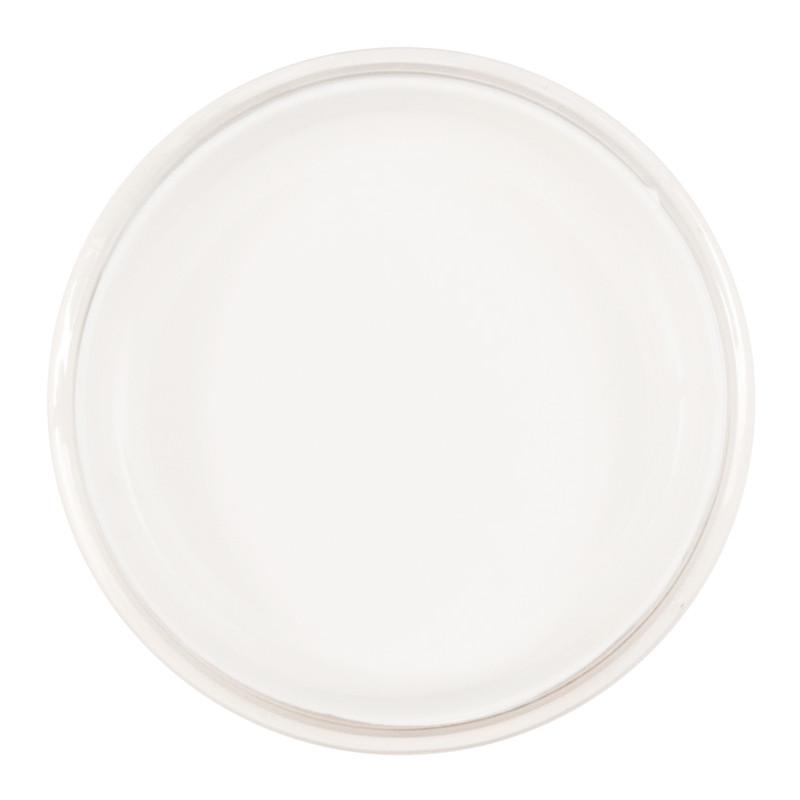 Väggfärg 555 Marmorvit – 1 lit från Byggfabriken