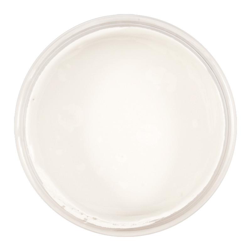 Väggfärg 555 Liljevit – 1 lit från Byggfabriken