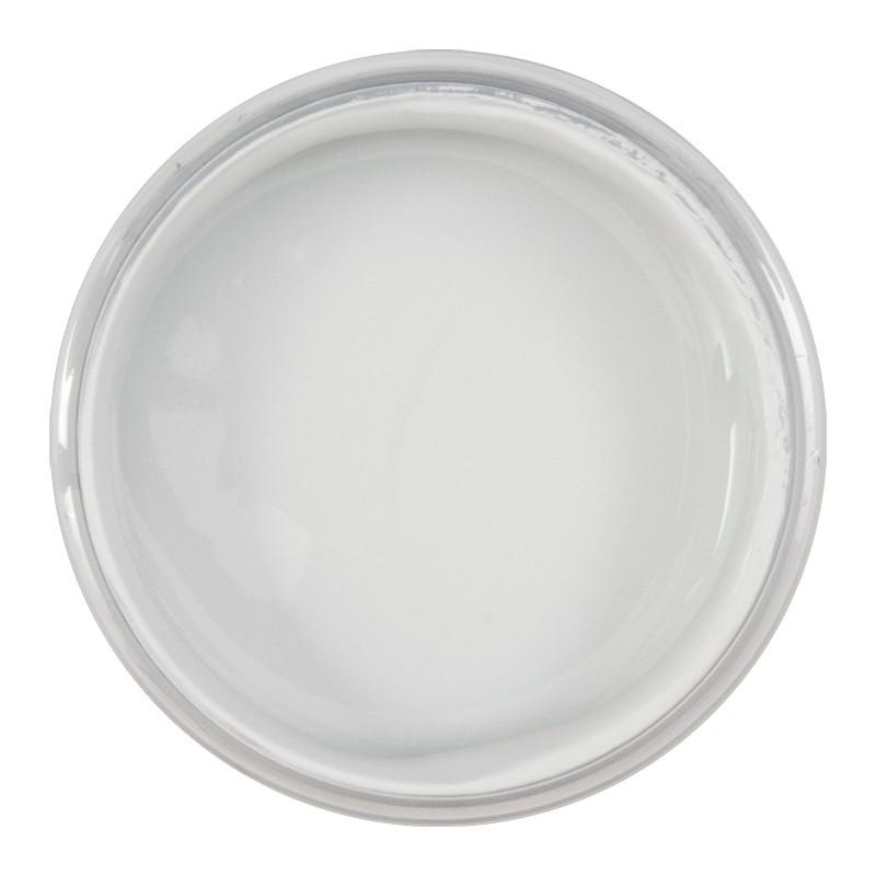 Väggfärg 555 Silvergrå – 1 lit från Byggfabriken