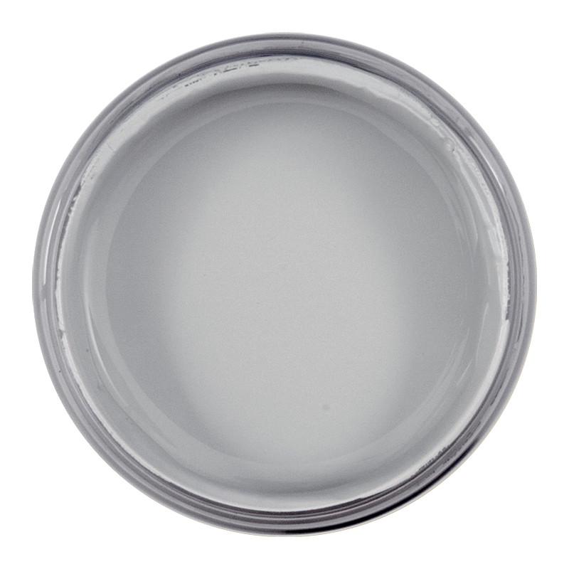 Väggfärg 555 Mellangrå – 1 lit från Byggfabriken