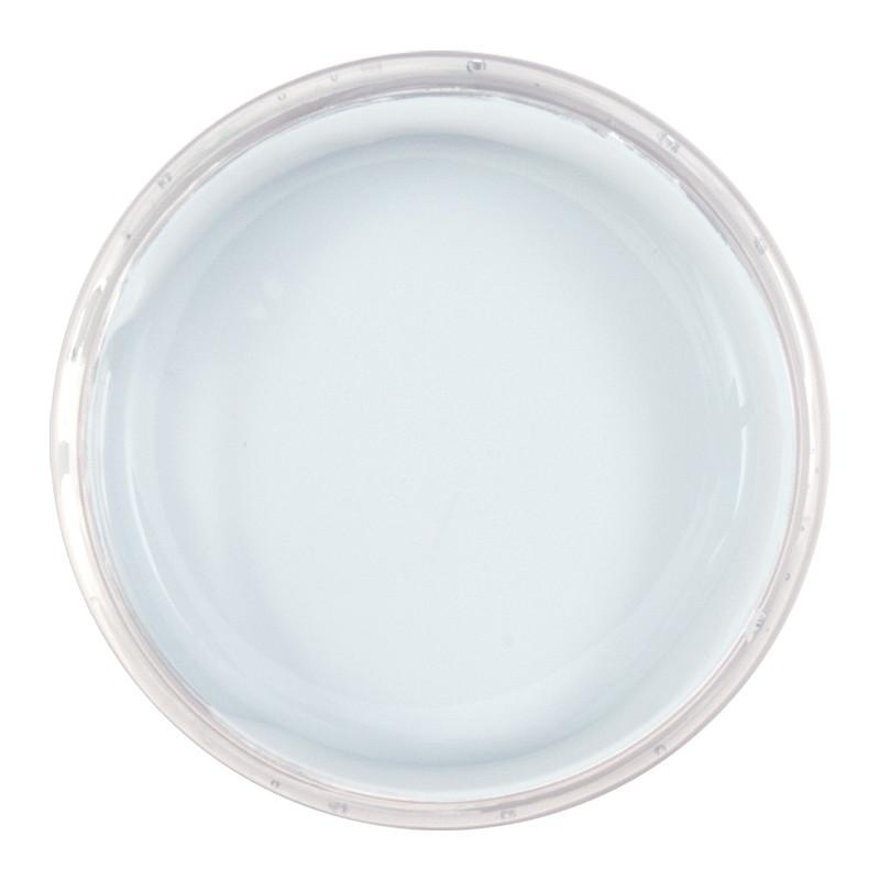 Väggfärg 555 Pastellblå – 1 lit från Byggfabriken