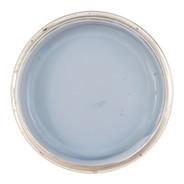 Väggfärg 555 Mildblå – provburk från Byggfabriken