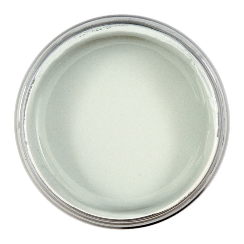 Väggfärg 555 Pastellgrön – 1 lit från Byggfabriken