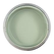 Väggfärg 555 Ärggrön – provburk från Byggfabriken