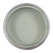 Väggfärg 555 Gråpäron – provburk från Byggfabriken