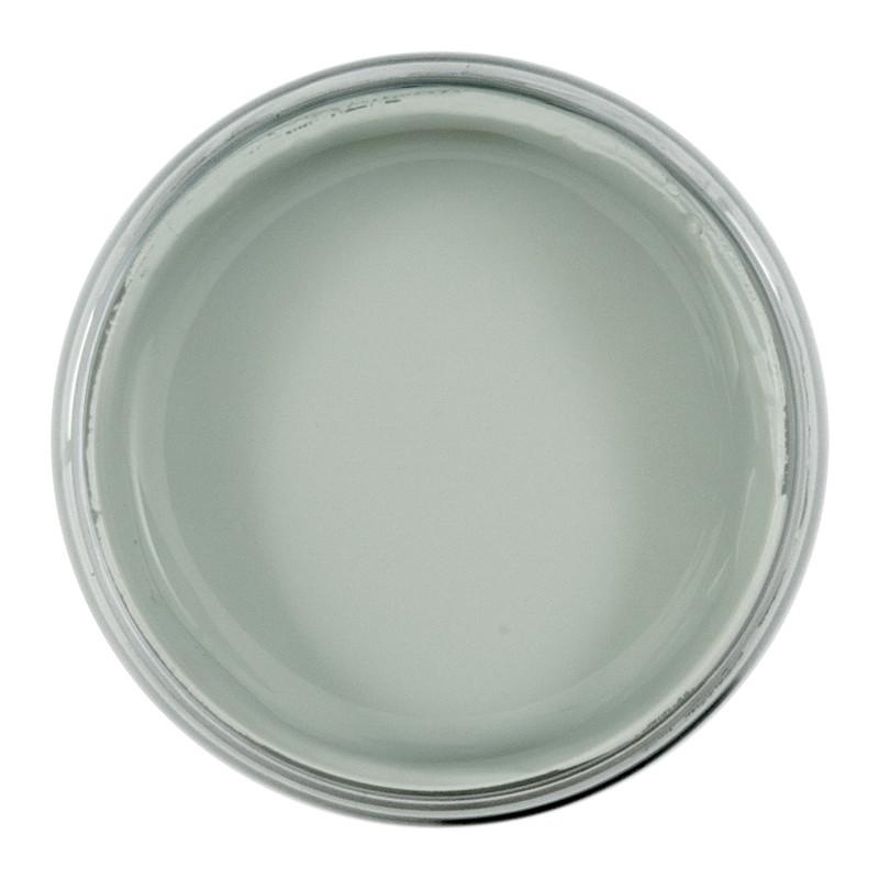 Väggfärg 555 Turkos Patricia – 1 lit från Byggfabriken