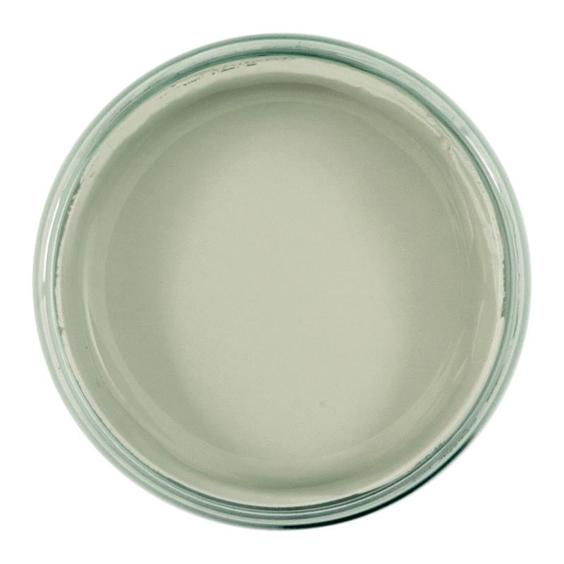 Väggfärg 555 Dimgrön – 1 lit från Byggfabriken