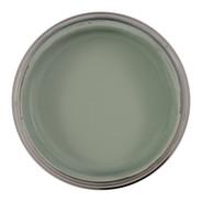 Väggfärg 555 Sandskogsgrön – provburk från Byggfabriken