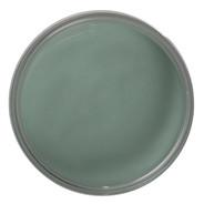 Väggfärg 555 Bauhaus Nr 334 Grön - 10 lit från Byggfabriken