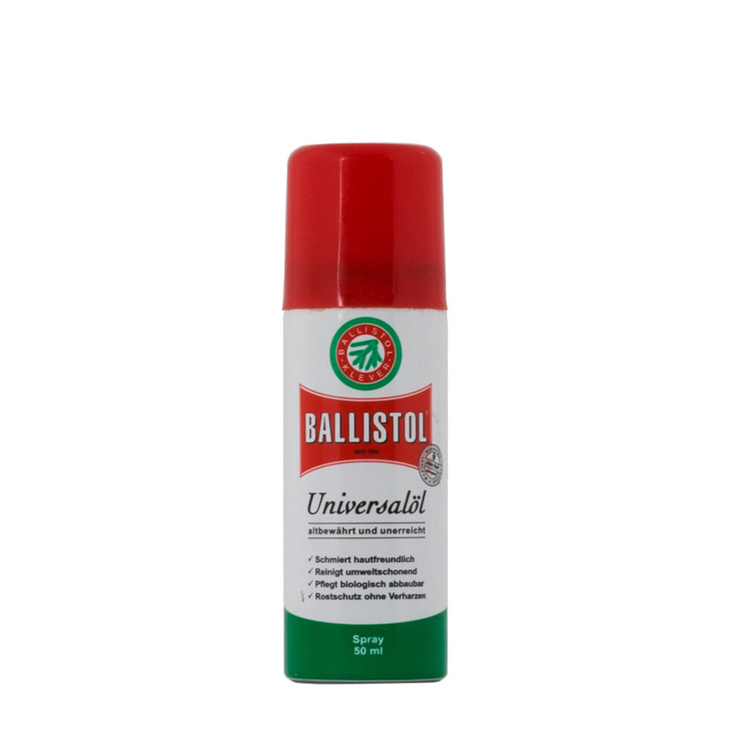 Ballistol universalspray - 100 ml från Byggfabriken