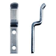 Hake Enkel 10 mm från Byggfabriken