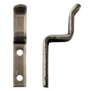 Hake Enkel 20 mm från Byggfabriken