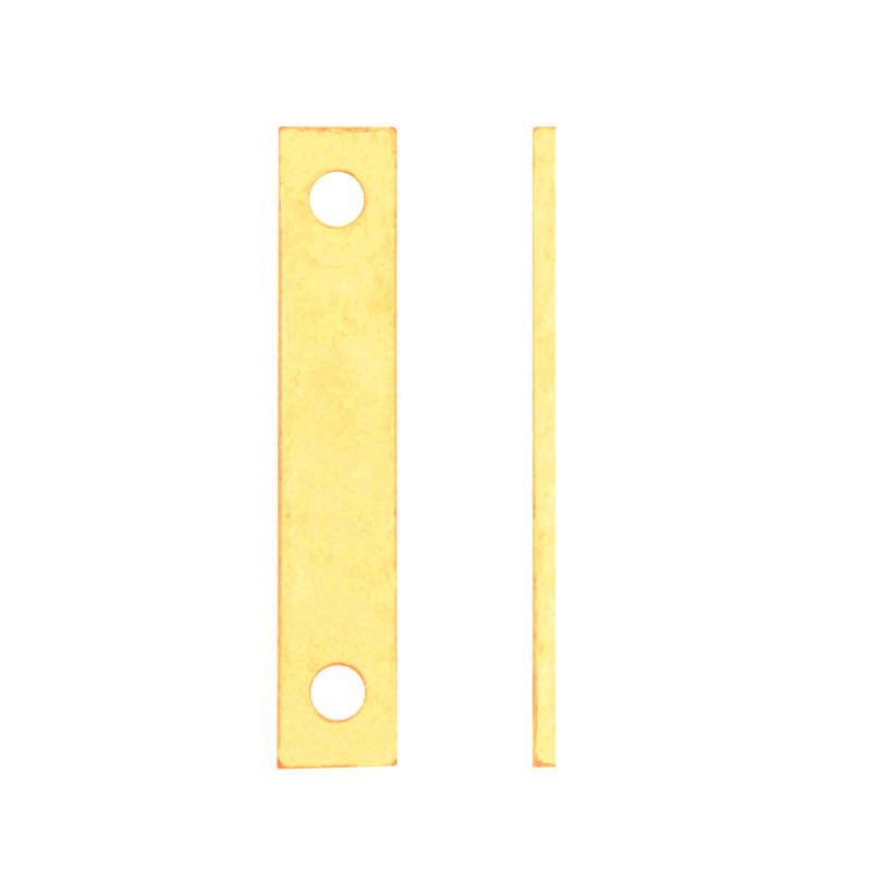 Distansplatta fönstervredshake 55 mm från Byggfabriken