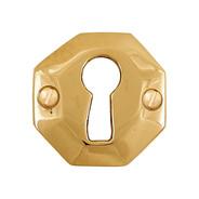 Nyckelskylt för träskruv från Byggfabriken