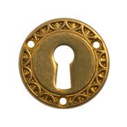 Nyckelskylt Naesman nr. 3 från Byggfabriken