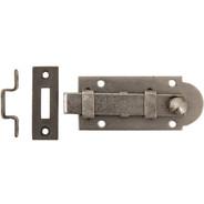 Skottregel 105 mm från Byggfabriken