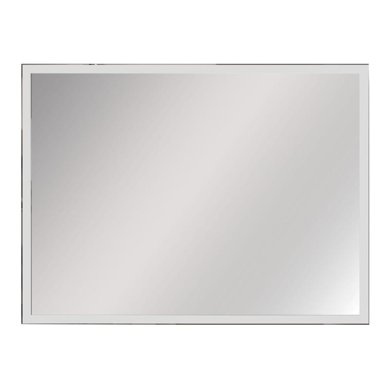 Spegel fasett från Byggfabriken