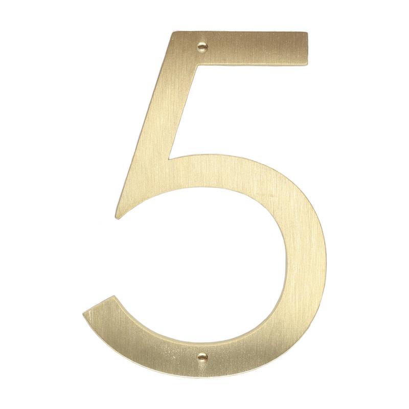 Husnummer 5 från Byggfabriken
