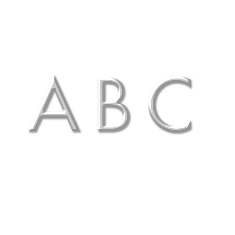 Bokstav till pannå – A från Byggfabriken