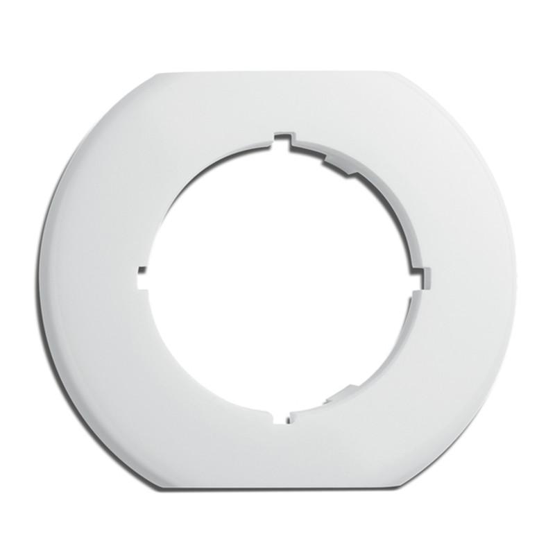 Vit ring, mittdel från Byggfabriken