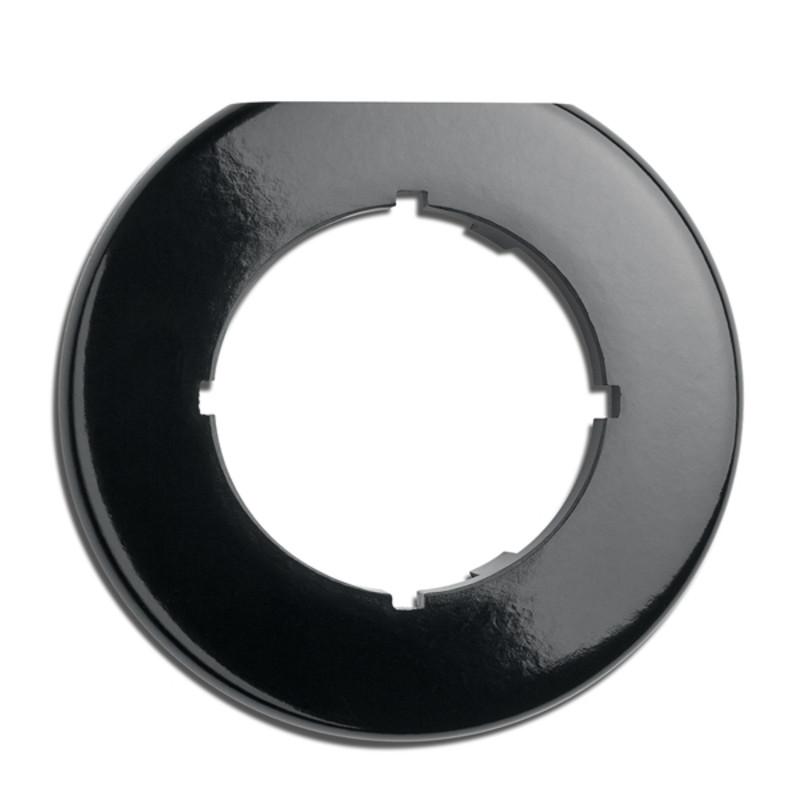 Svart ring, avslut från Byggfabriken