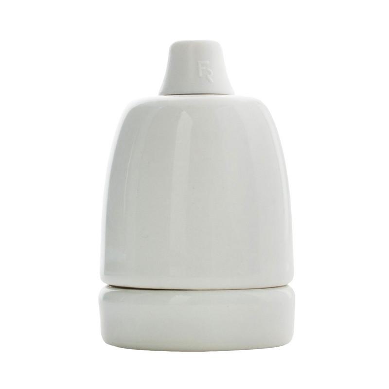 Lamphållare från Byggfabriken