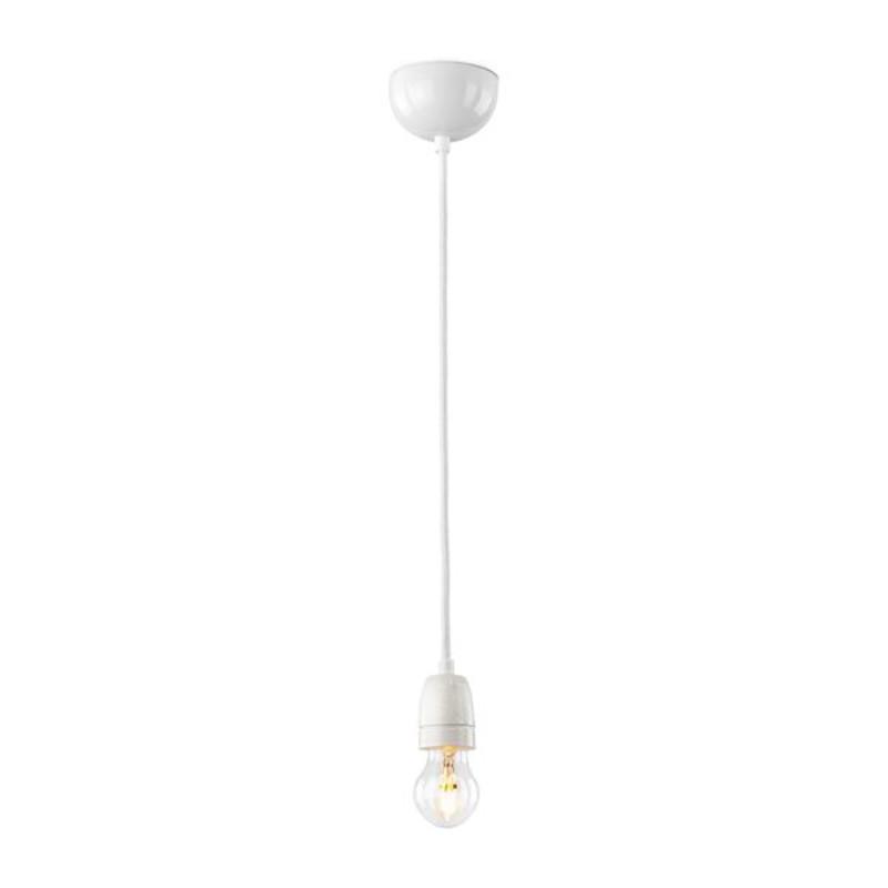 Lampset Porslin från Byggfabriken