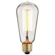 Glödlampa 40W från Byggfabriken