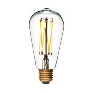 Ledlampa Edison E27, 300 lumen från Byggfabriken